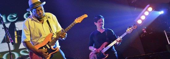 Freddy Munoz - Bajista